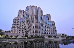 Fully Furnished Apartment In Mosela Waterside Residences