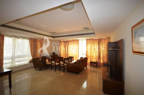 HOT DEAL! 3+M Furnished Apartment in Salam Street