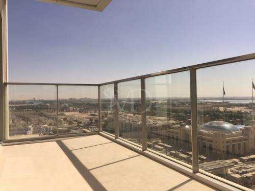 STUNNING 3 BED APARTMENT VIEWS TO ZAYED GRAND MOSQUE.